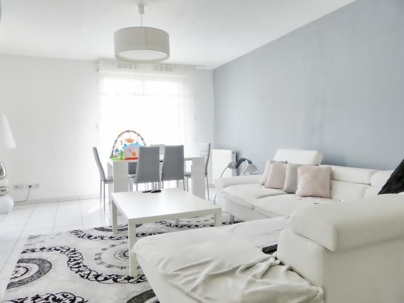 Sale apartment Thyez 160000€ - Picture 7