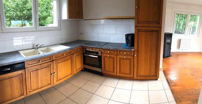 Sale house / villa Nangy 360000€ - Picture 1