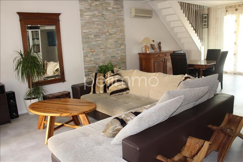 Vente maison / villa La fare les oliviers 435000€ - Photo 2