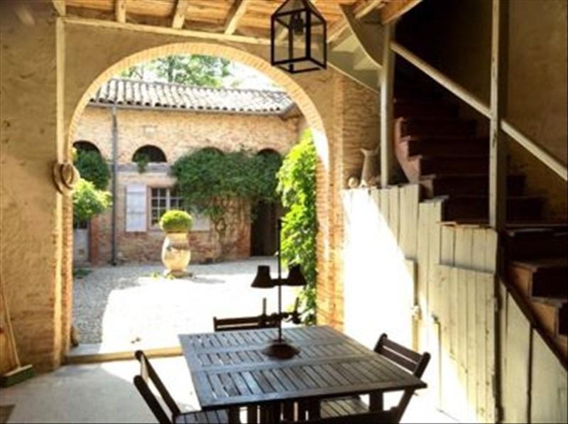 Revenda residencial de prestígio casa Montesquieu volvestre 1170000€ - Fotografia 15