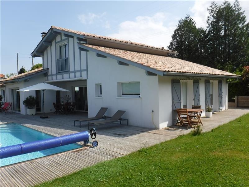 Deluxe sale house / villa Ahetze 755000€ - Picture 4