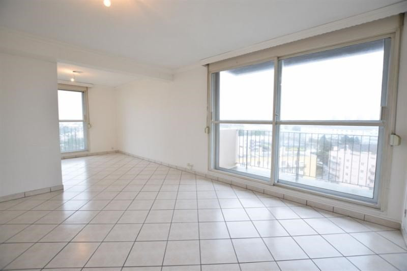 Sale apartment Brest 106 400€ - Picture 1