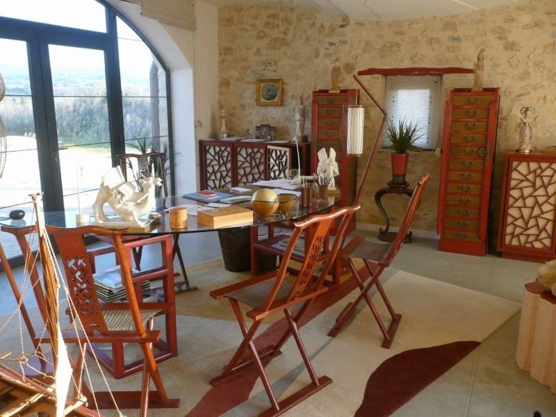 Verkauf von luxusobjekt haus Goudargues 1495000€ - Fotografie 11