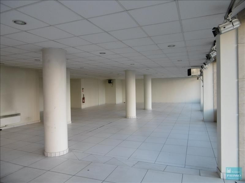 Location local commercial Antony 5 000€ HT/HC - Photo 6
