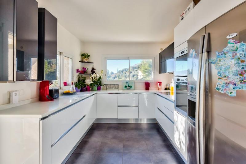 Vente de prestige maison / villa Saint andre de la roche 870000€ - Photo 6
