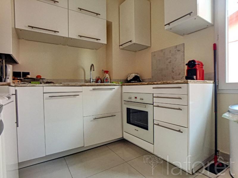 Vente appartement Cap d'ail 290000€ - Photo 3