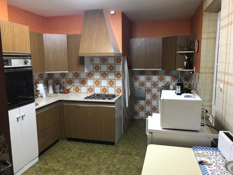 Sale house / villa St juery 211800€ - Picture 3