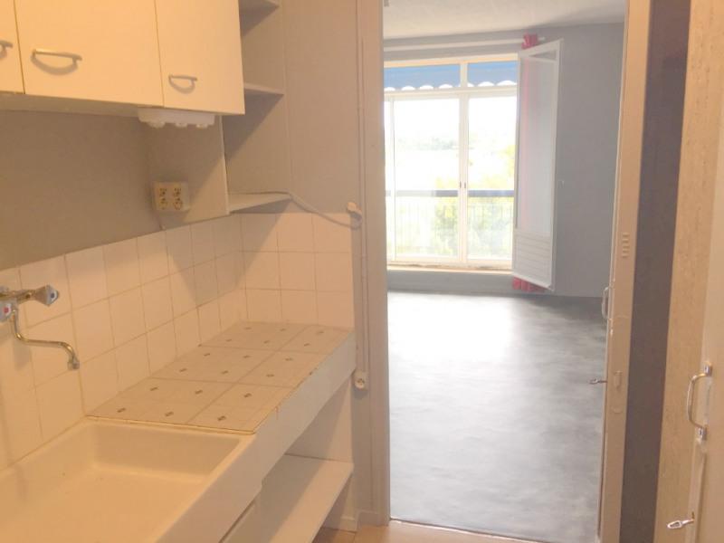 Sale apartment Aix en provence 80000€ - Picture 3