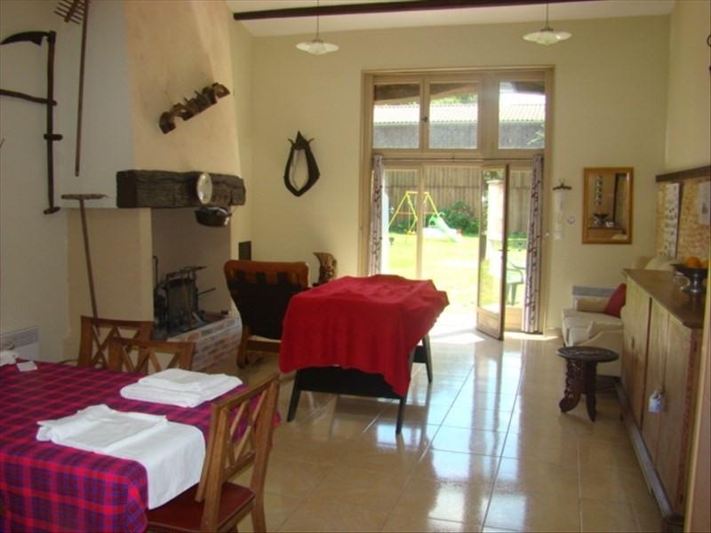 Vente maison / villa Montpon menesterol 417000€ - Photo 4