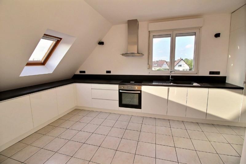 Sale apartment Lingolsheim 263940€ - Picture 3