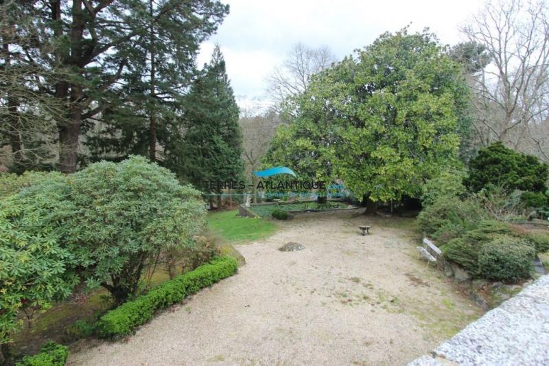 Deluxe sale house / villa Pont aven 592800€ - Picture 7