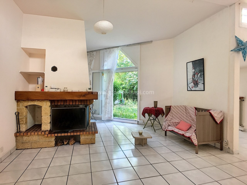 Verkoop  huis Saint-martin-d'hères 236000€ - Foto 23