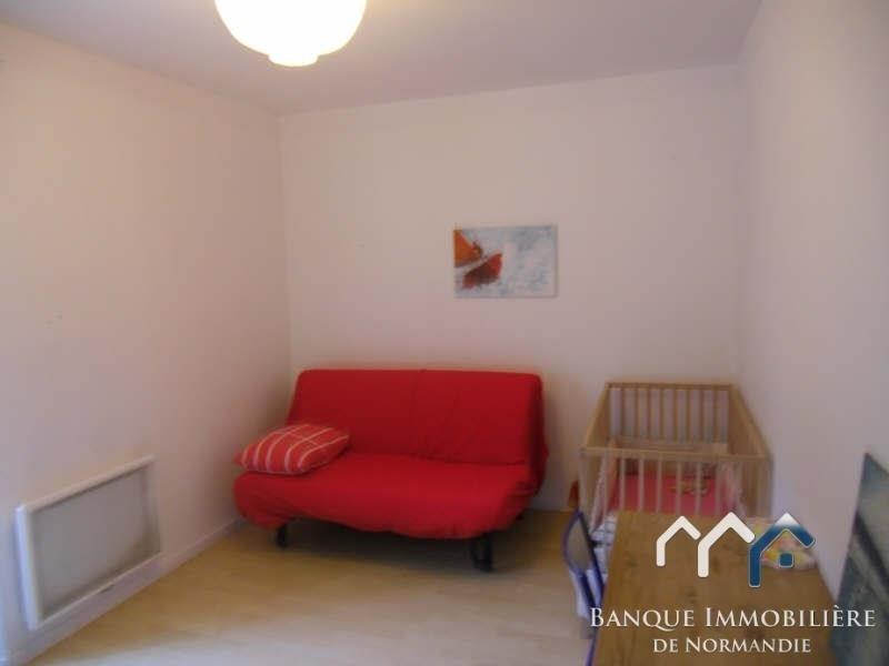 Vente maison / villa Bernieres sur mer 169900€ - Photo 9