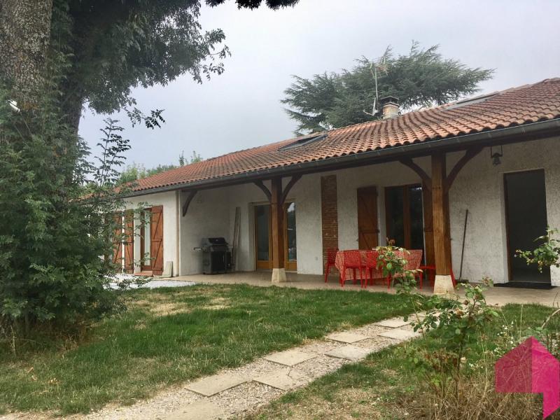 Venta  casa Dremil-lafage 475000€ - Fotografía 1