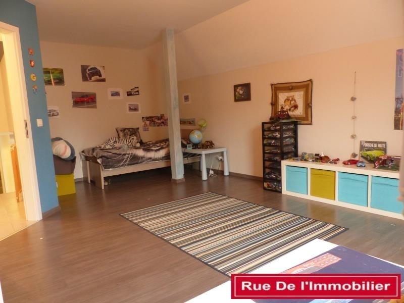 Sale house / villa Obersoultzbach 318000€ - Picture 7