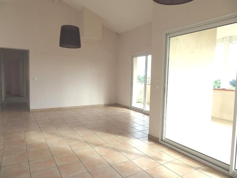 Rental house / villa Foulayronnes 880€ CC - Picture 2