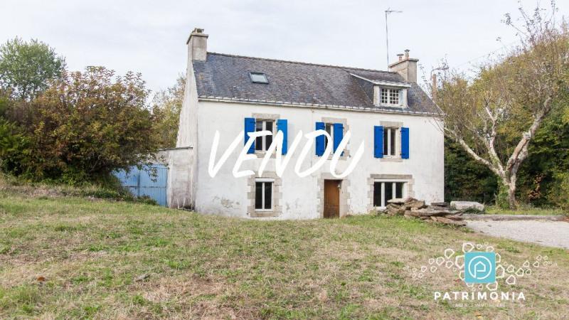 Maison Clohars Carnoet 9 pièce(s) 180 m2