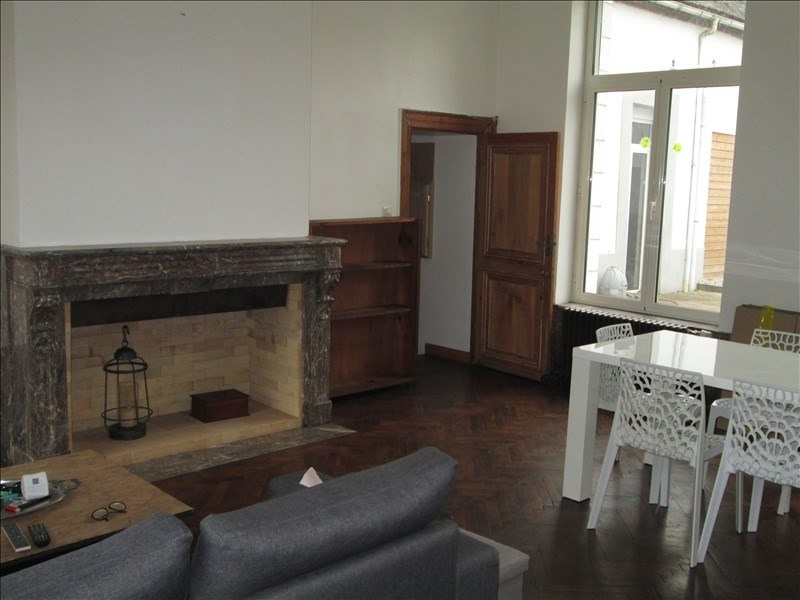 Location appartement Bethune 715€ CC - Photo 1
