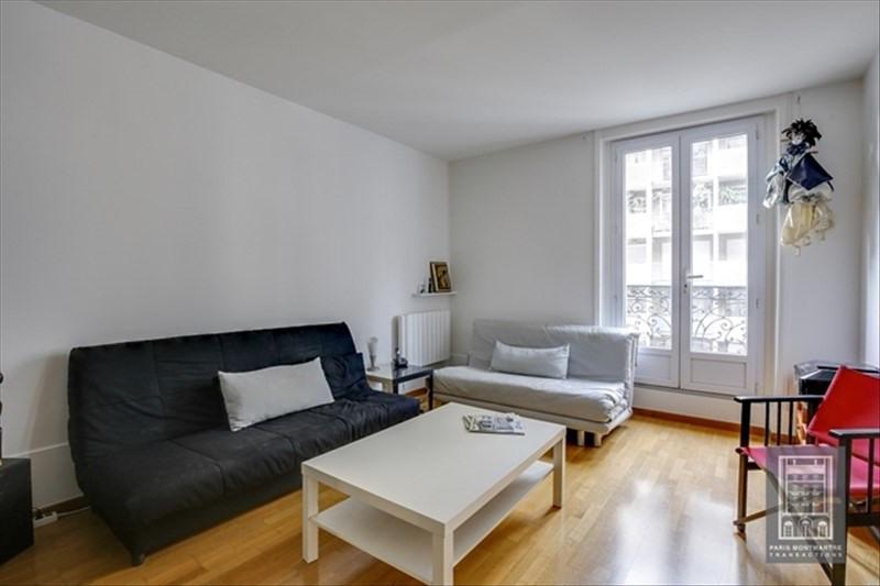 出售 公寓 Paris 18ème 739000€ - 照片 6