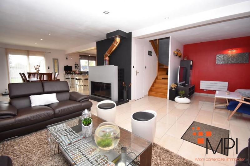 Sale house / villa L hermitage 348150€ - Picture 1