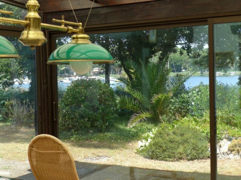 Venta de prestigio  casa Lacanau 988000€ - Fotografía 11