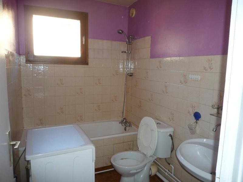 Affitto appartamento Allevard 331€ CC - Fotografia 4
