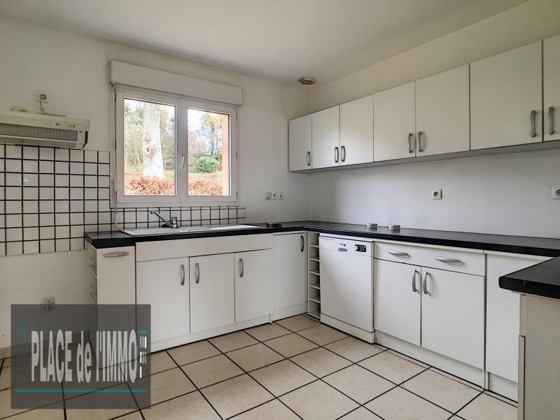 Sale house / villa Beauchamps 165000€ - Picture 5