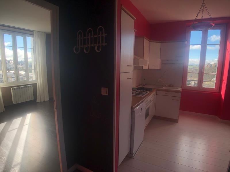 Location appartement Rodez 440€ CC - Photo 6