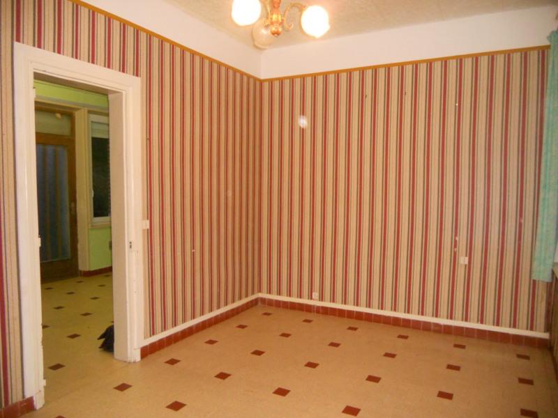 Sale house / villa Gouvix 119900€ - Picture 2