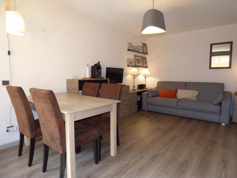 Sale apartment Meribel 320000€ - Picture 1