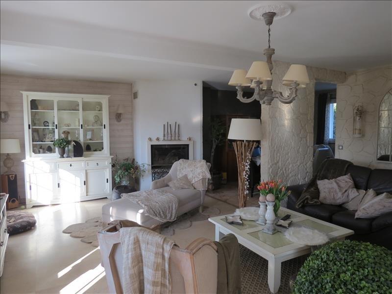 Vente maison / villa Frepillon 566000€ - Photo 2
