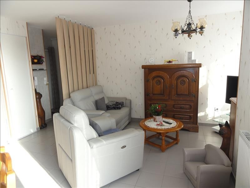 Vente appartement Beauvais 154 000€ - Photo 3