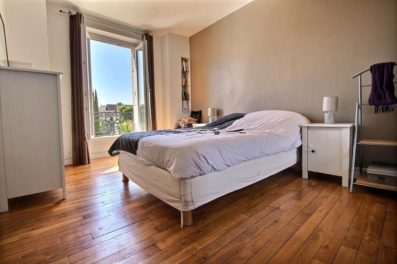 Sale apartment Issy les moulineaux 489000€ - Picture 6