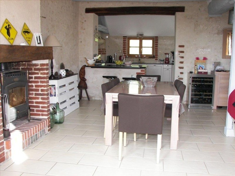 Vente maison / villa Amboise 279000€ - Photo 4