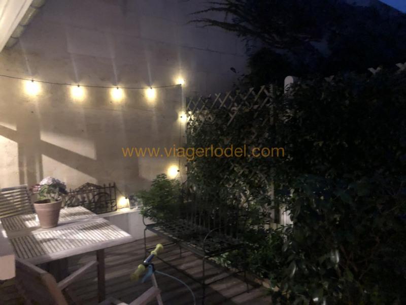 Vitalicio  casa Bordeaux 140000€ - Fotografía 11