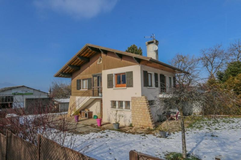 Vente maison / villa Mouxy 524000€ - Photo 8