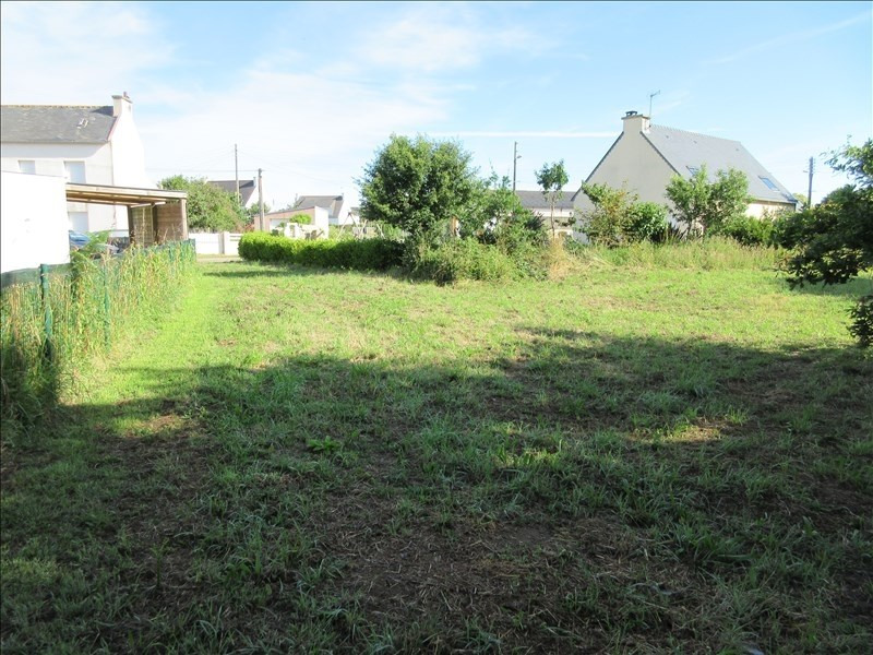 Sale site Pont-croix 32 100€ - Picture 2