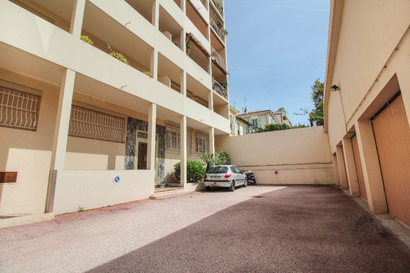 Vente appartement Nice 225 000€ - Photo 14