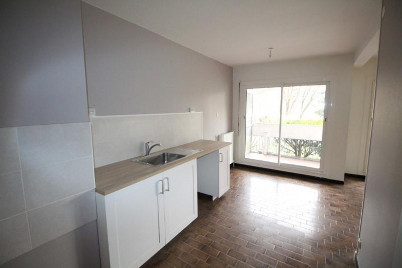 Vente appartement Grenoble 115 000€ - Photo 4