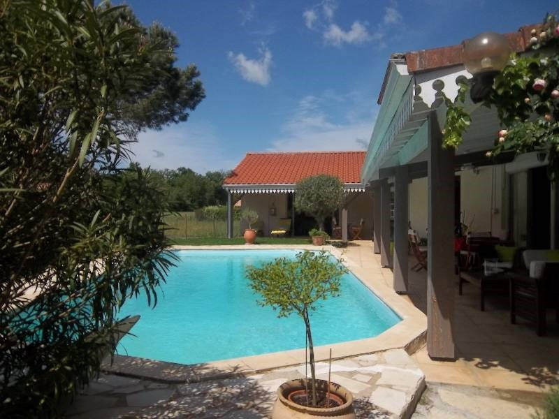 Sale house / villa Bessieres 430 000€ - Picture 3