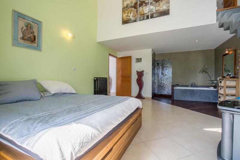 Vente maison / villa Auriol 835000€ - Photo 6
