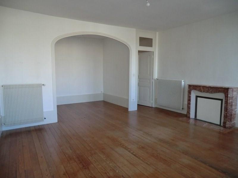Rental apartment Chalon sur saone 500€ CC - Picture 3
