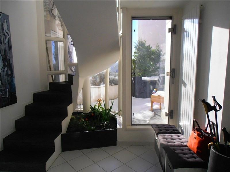 Vente de prestige appartement Nanterre 645000€ - Photo 2