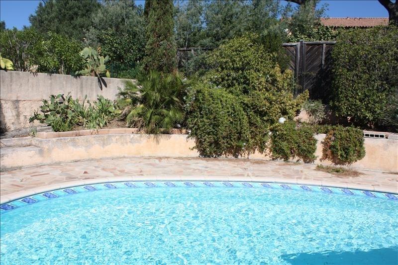 Deluxe sale house / villa Les issambres 635000€ - Picture 14