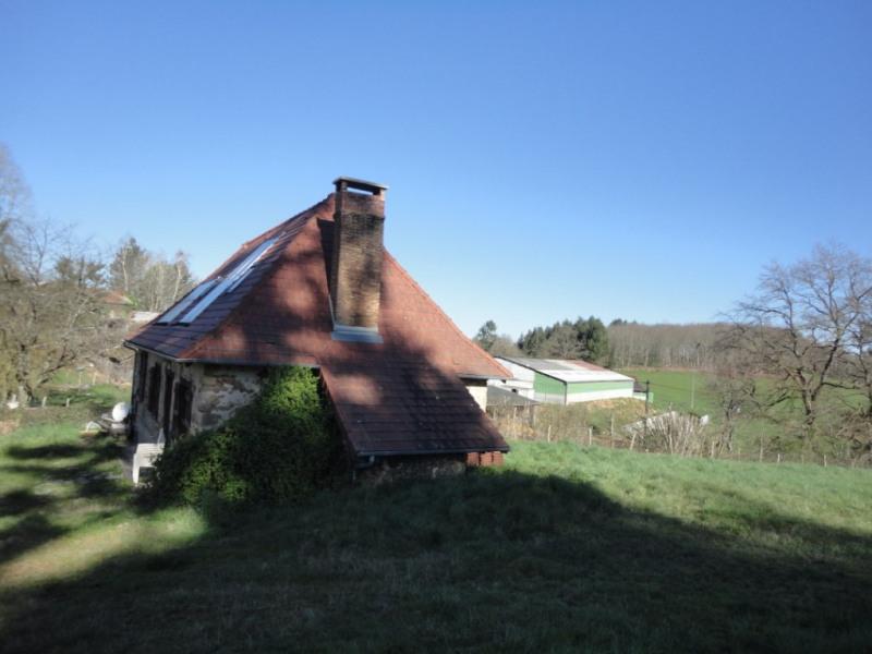 Vente maison / villa Vicq sur breuilh 160000€ - Photo 1