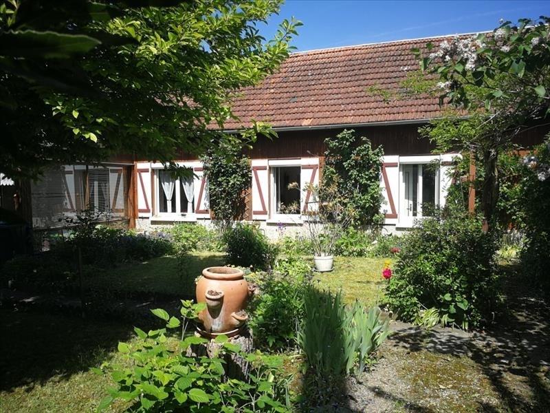 Vente maison / villa La ferte sous jouarre 164000€ - Photo 1