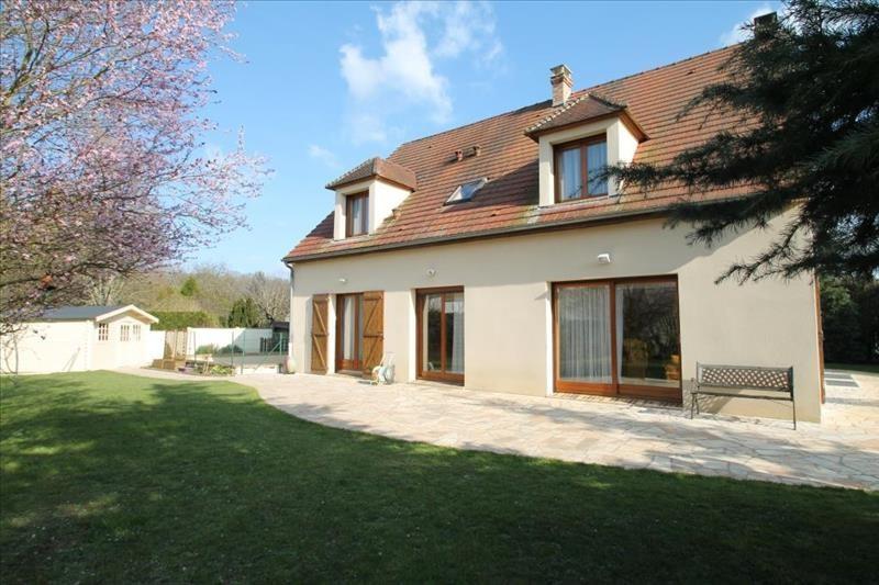 Sale house / villa Chartrettes 529000€ - Picture 2