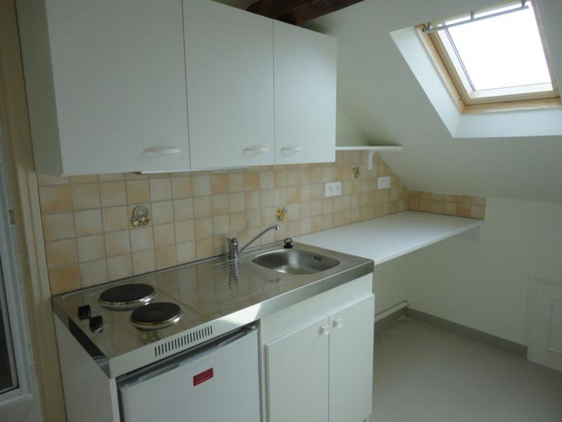 Rental apartment Bures sur yvette 553€ CC - Picture 3