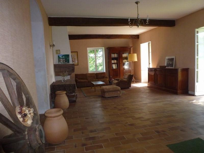 Sale house / villa Hauterives 299000€ - Picture 5