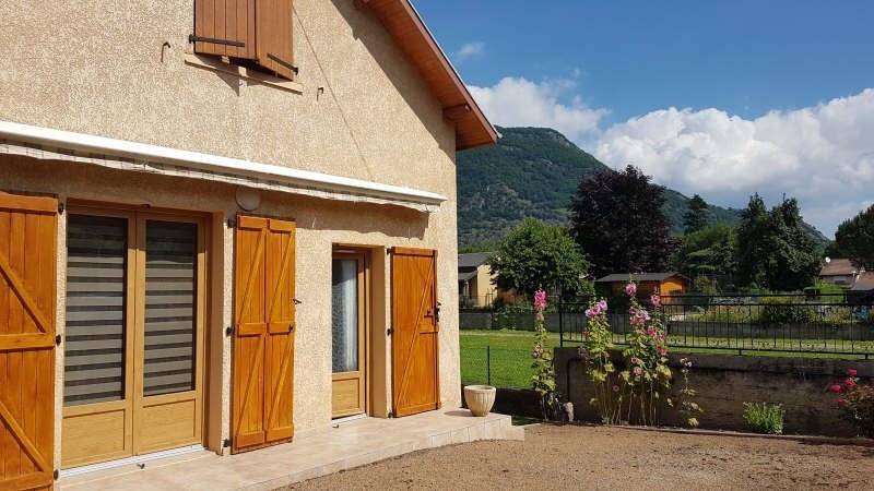 Verkoop  huis Bagneres de luchon 194000€ - Foto 1